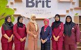 Purr Queen Veterinary Clinic in Seri Kembangan, Selangor