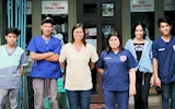 St. Felix Veterinary Clinic and Grooming Center in Bago City, Negros Occidental