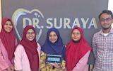 Klinik Pergigian Dr. Suraya in Semenyih, Selangor
