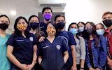 Doc Bayani's Animal Wellness Clinic in Davao City, Philippines
