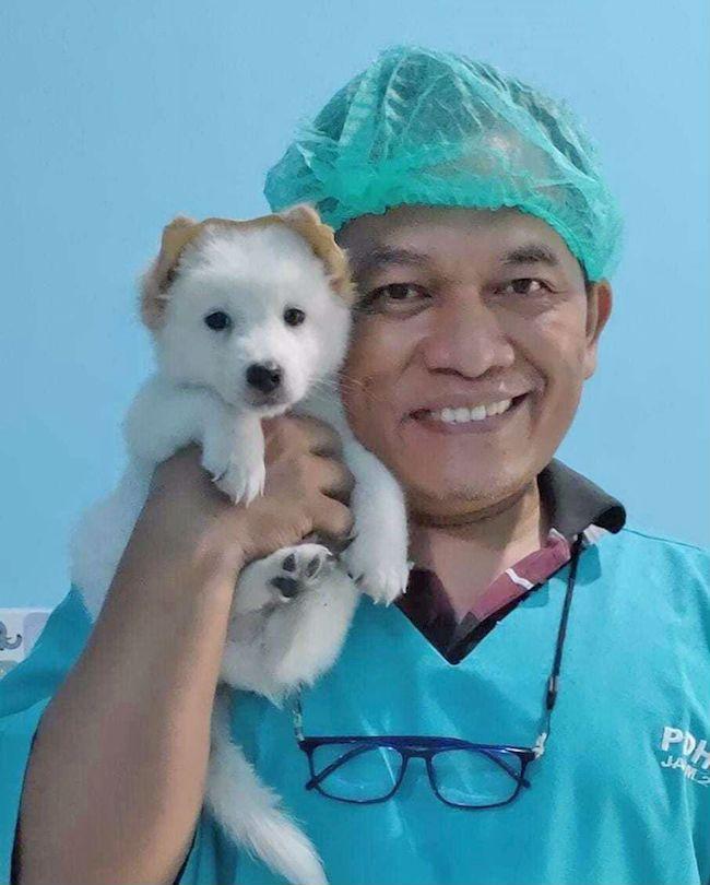 SEHAT Praktek Dokter Hewan in Sidoarjo, East Java