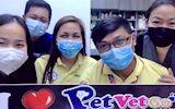 Petvetgo Animal Clinic & Wellness Center in Tarlac, Philippines